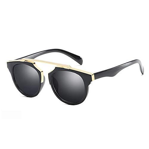 LAMAMAG Sonnenbrille 3-12 Jahre Alt Metallrahmen Kinder Sonnenbrillen Mädchen Jungen Brillen Brillenkinder Sonnenbrillen Rosa Kind Oculos De, 1