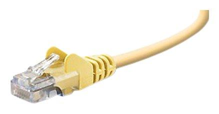 Belkin CAT5e Netzwerkkabel weiss 10m UTP RJ45 -