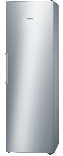 Bosch GSN36VL30 Serie 4 Gefrierschrank / A++ / Gefrieren: 237 L / Inox-look / No Frost / Super-Gefrieren