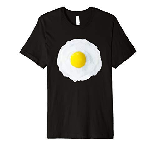 Ei High Protein T-Shirts Essential Teil von hoher Fat Diät