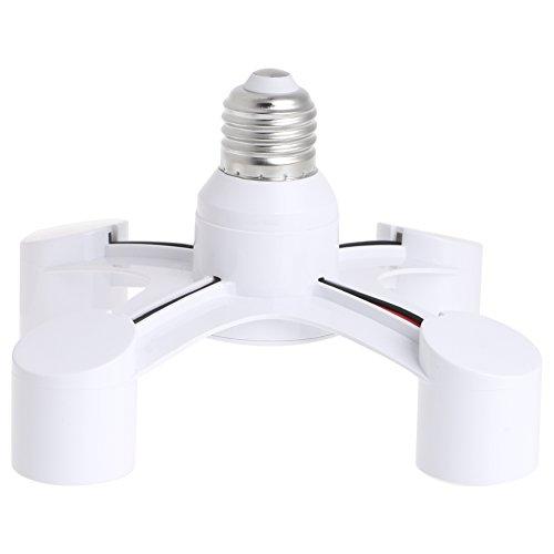 4-in-1-e27-to-4-e27-base-socket-splitter-led-light-lamp-bulb-adapter-holder-white-by-the-cheers