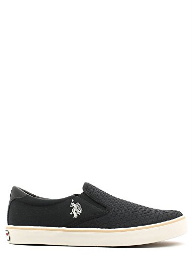 U.S. Polo Assn. slip on in pelle intrecciata P/E 2016 (45)