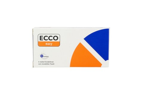 ECCO easy AS (1x6) ()