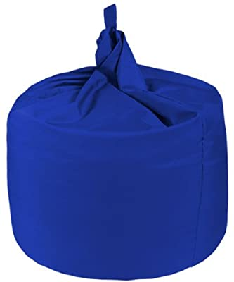 X-L Beanbag Chair Water resistant Bean bags for indoor and Outdoor Use make Great Garden Seats