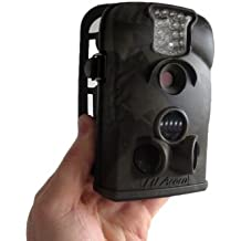 Ltl Acorn 5210A Wildlife Trail Camera with 8GB SD-Card