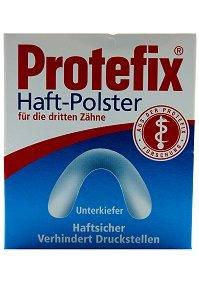 PROTEFIX Haftpolster f.Unterkiefer, 30 St