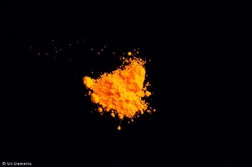 NACHLEUCHT PIGMENTO (TLP + NLP UV CW) 1000G–NEGRO LUZ  PIGMENTO DE COLORES  UV  NEON