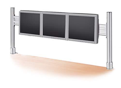 ROLINE LCD-Brücke für 1x3 56 cm-Monitore für Tischmontage 17 Flat Panel Lcd Monitor