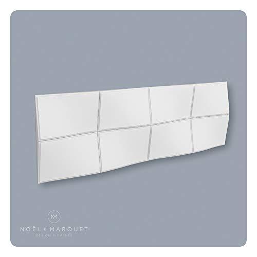 NMC Arstyl Wall Panels - Wandpaneel BUMP Polyurethan -