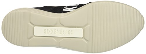 Bikkembergs Speed 870, Sneakers basses homme Noir