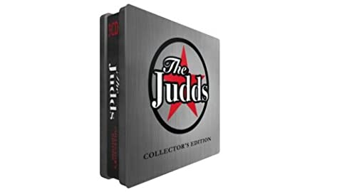 Judds Collector's Edition Tin
