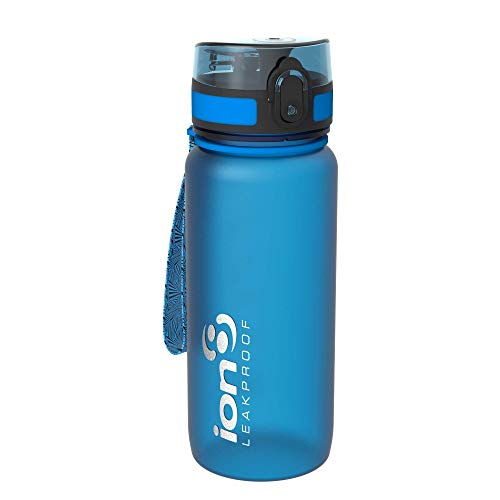 Ion8 Leak Proof BPA Free