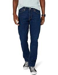 Levi's Men's Slim Fit Corduroy Trousers, Blue (Cuzn 2611), 31W/32L