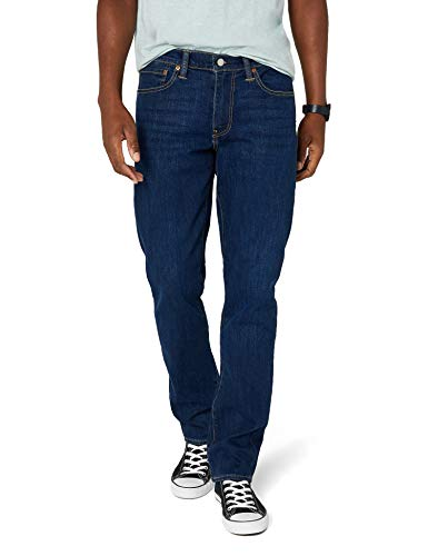 Levi's 511 slim fit jeans, blu (cuzn 2611), 31w / 32l uomo