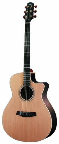 Walden Gitarren G3030CEQ, Stahlsaitengitarre