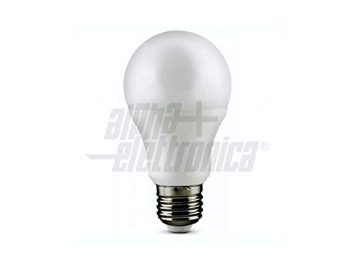 DROP LAMP LED Birne 12V E27 9W 2700K 800 LUMEN Glühbirne Leuchtmittel LIGHT HOT CORNER 180 ° - 180 Lumen Led