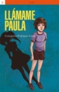 LLÁMAME PAULA (OTRAS LETRAS) por RODRIGUEZ GASCH