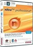 Nitro PDF Professional 6 OCR: Die günstige Alternative zum Erstellen und Bearbeiten von PDF-Dokumenten! Jetzt auch mit OCR-Texterkennung!