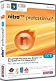 Nitro PDF professional 6 OCR