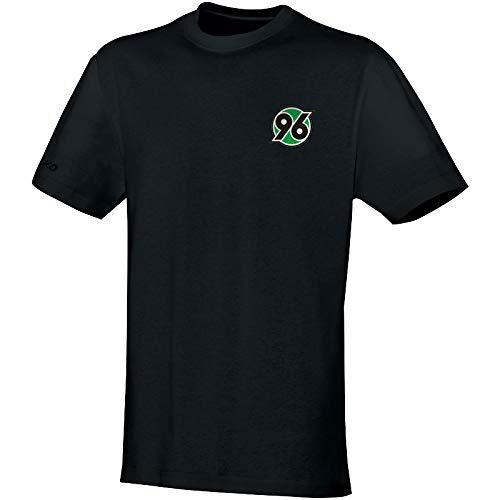 Nike Hannover 96 T-Shirt Herren, schwarz, S-44