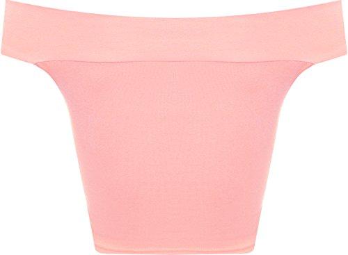 WearAll - Canotta -  donna Pink