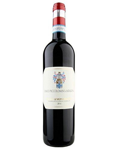 Rosso di Montalcino DOC Ciacci Piccolomini d'Aragona 2017 0,75 L