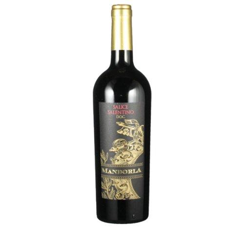 "Feudi Di San Marzano 2015er Salice Salentino\""Mandorla\"" 0.75 Liter"