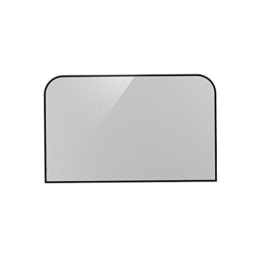 YONGYAO 2Ps Magnetismus Auto-Fenster Sonnenschutz Vorhang Faltbare Sommer Sonne Schützen Lichtdichte Isoliermatte-Typ 2