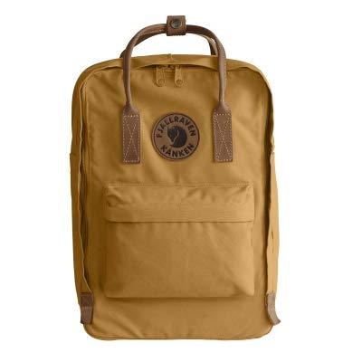Fjällräven Erwachsene Kånken No. 2 Laptop Tasche, Acorn, One Size