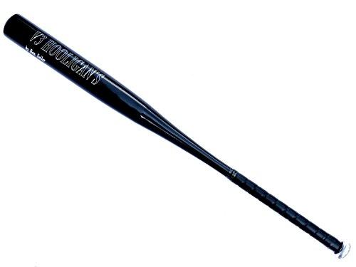 #Baseballschläger Aluminium V3 Hooligans XXL Set#