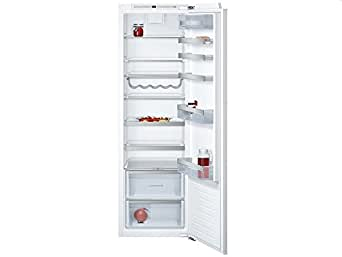 Neff KI1813F30 Intégré 319L A++ Blanc réfrigérateur - réfrigérateurs (Intégré, Blanc, Droite, Toucher, 319 L, 321 L)