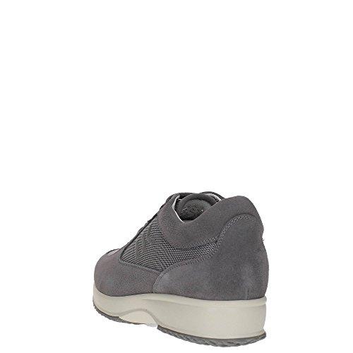 Lumberjack SM01305-004 M02 Sneakers Uomo Crosta Grey