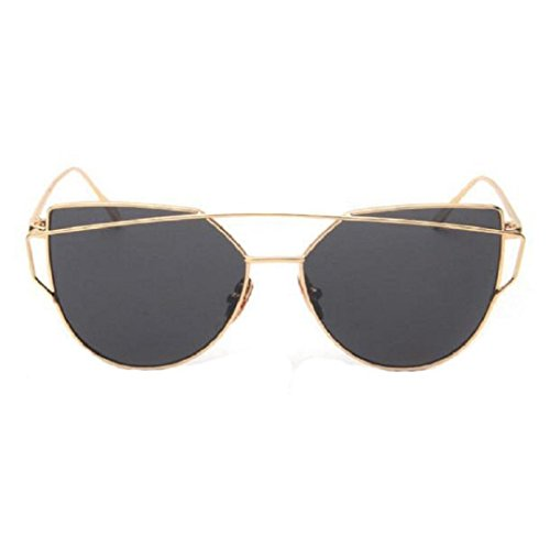 yistu-twin-trager-klassische-frauen-metallrahmen-spiegel-sonnenbrille-cat-eye-brillenmode-gold
