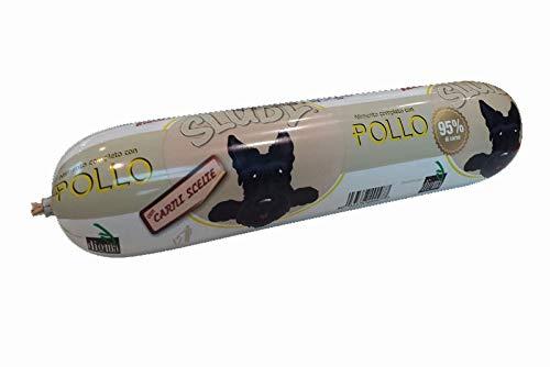 Sludy Salamotto al Pollo - 800 gr - per Cani
