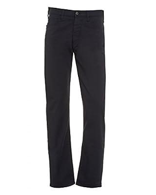 Armani Jeans 8N6J21 Regular Fit J21 Navy Jeans
