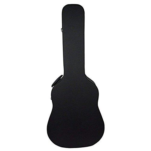 Bearhouse Funda Rigida Guitarra Caja para Acústica