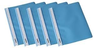 Class'ex farde à devis bleu clair, paquet de 5 pièces Lot de 1Unité(s)