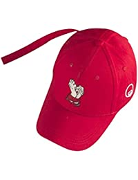 Alessioy Sombreros Gorra Unisex Gorro Plano Hip con Gorras Béisbol De  Estilo único Hop Gorra Bordada e57a95056ff