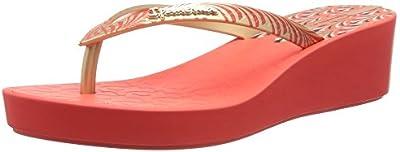 Ipanema Art Deco - Sandalias de material sintético mujer