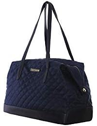 Tommy Hilfiger Damen Tasche Shopper Handtasche Zip Tote Bag