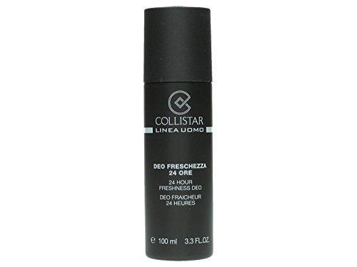 Collistar Deodorante Freschezza 24 ore Uomo - 100 ml.