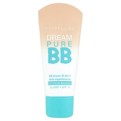 Maybelline Dream Pure BB Cream SPF15 from Gemey Maybelline