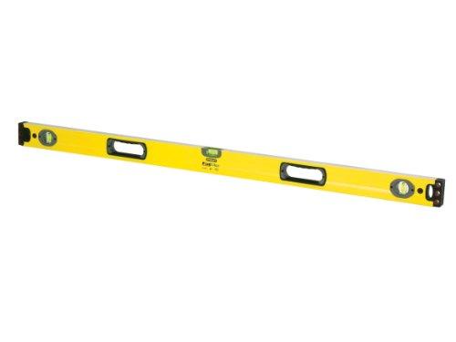 STANLEY 1-43-548 - NIVEL FATMAX 120 CM
