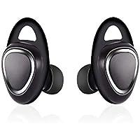 PNCS Auricular Estéreo Inalámbrico Bluetooth ...
