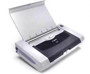 Canon Pixma IP90 Tintenstrahldrucker (Fotodrucker)