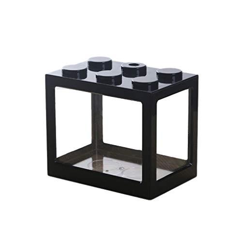 Cdrox Caso Alimentación Cubo Cubo Superpuesta ecológica