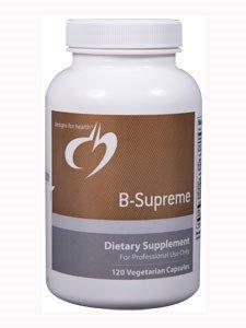 B-Vitamin 120 Capsules