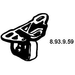 Eberspächer 8.93.9.59 Halter, Schalldämpfer
