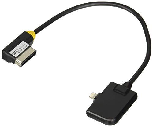Audi 4F0051510AL Adapterleitungssatz für music interface/Apple Geräte mit Lightning-Buchse