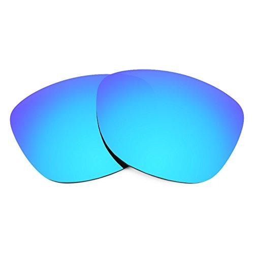 Revant Ersatzlinsen für Oakley Frogskins Eisblau MirrorShield®
